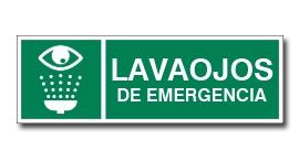 LAVA OJOS DE EMERGENCIA