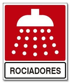 ROCIADORES