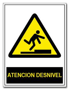 ATENCION DESNIVEL