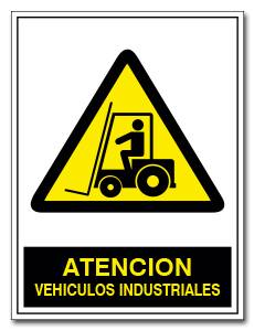 ATENCION VEHICULOS INDUSTRIALES