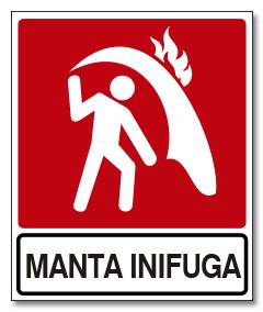 MANTA INIFUGA