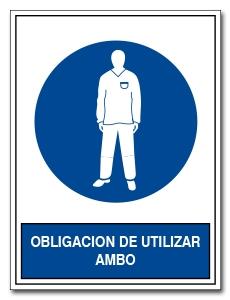 OBLIGACION DE UTILIZAR AMBO